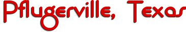 Pflugerville business directory logo